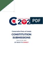 2020 CPC Convention