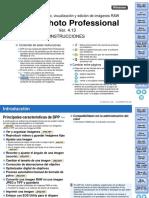 Manual Digital Photo Professional Ver. 4.13.10 (ES)