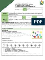 EzequielPerez-Matematicas-6to-Taller #1