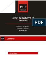 ELP Budget Webinar