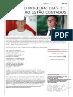 Eduardo Moreira_ dias de Bolsonaro estão contados _ Brasil 247