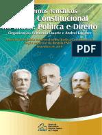 Koerner - Politica e Direito No Brasil