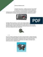 Sensores Involucrados en el Sistema de Admisión de Aire