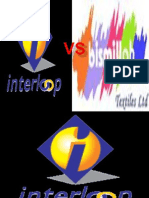 Interloop vs bismillah taxtiles recruitment process