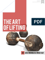 The Art of Lifting-The Science of Lifting.en.Es