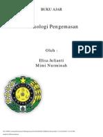 Buku Ajar Teknologi Pengemasan