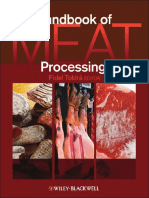 Fidel Toldrá-Handbook of Meat Processing-Wiley-Blackwell (2010)