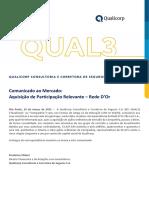 CM Quali - 10-03