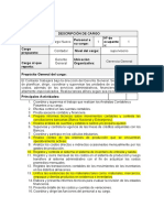 Descripcion de Cargo - Contador Texla1 (1)