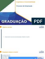 4.06.FAP.VACP. Processo de Urbanização