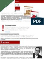 Newsletter Gutscheinbuch 03_2011