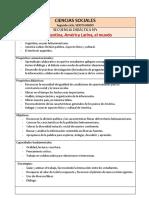 SD 6to.argentina, Am Latina y El Mundo
