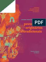 Livro MEDEIRO DUBEUX VILAÇA - EcoSol e PovosTradicionais