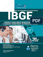 2020 - Apostila Solução - IBGE