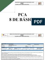8-9-10.  PCA EEFF secretaria