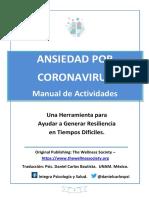 Manual de Ansiedad COVID