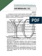 MENSAJES_YO