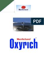 oxyrich bunti