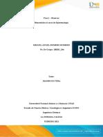 Fase1Epistemología