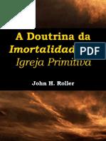 Imortalidade Na Igreja Primitiva