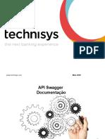 Documentação API Swagger
