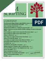 DomScripting