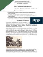 7. Ed. Física y Arte