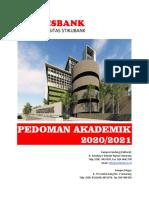 Nardi-pedoman Akademik 2020