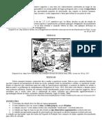 Proposta 11 - A importância da famíllia na formação da criança