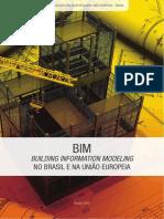 Building Information Modeling No Brasil