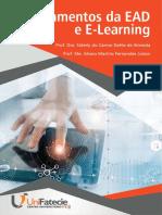 APOSTILA - Fundamentos Da EAD e E-Learning