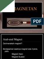 kemagnetan