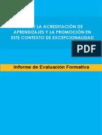 Documento Informe de Evaluación Formativa 1