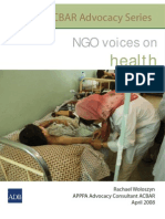 Health-report-ADB