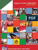 WFTU_REPORT OF ACTION_2006-2010_EN