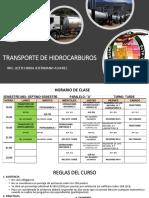 1. INTRODUCCION TRANSPORTE DE HIDROCARBUROS