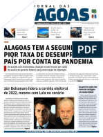 Jornal das Alagoas 11.03.2021