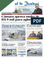 Jornal de Jundiaí SP 10.03.21