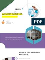 Teknik Penyimpanan Bahan Kimia Yang Benar