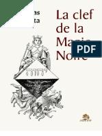 A CHAVE DA MAGIA NEGRA TRADUZIDO DEEP COMPLETO E NUMERADO