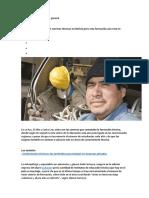Demanda de Institutos en Bolivia
