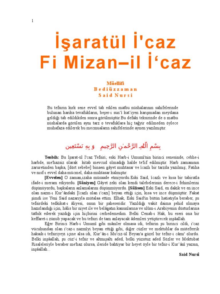 I Icaz