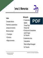 T5_Memorias