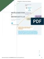 BIOELEMENTOS Y BIOMOLECULAS _ MindMeister