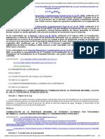 LEY N°28687 LEY DE DESARROLLO Y COPLEMENTARIA DE FORMALIZACION DE LA PROPIEDAD INFOLMAL, ACCESO AL SUELO Y DOTACION DE SERVICIOS BACICOS.