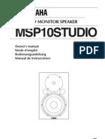 MSP10STUDIOE