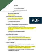 PREGUNTAS DE MECANICA DE FLUIDOS parcial