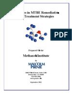 MTBERemediation