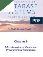 Elmasri and Navathe DBMS Concepts 09