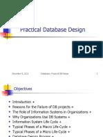 PracticalDBDesign
